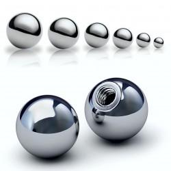 kulička ocelová